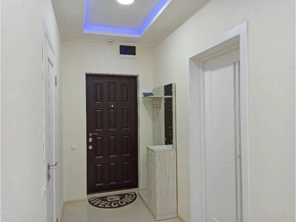 1-комнатная квартира, 42.40 м2, 40100 у.е.