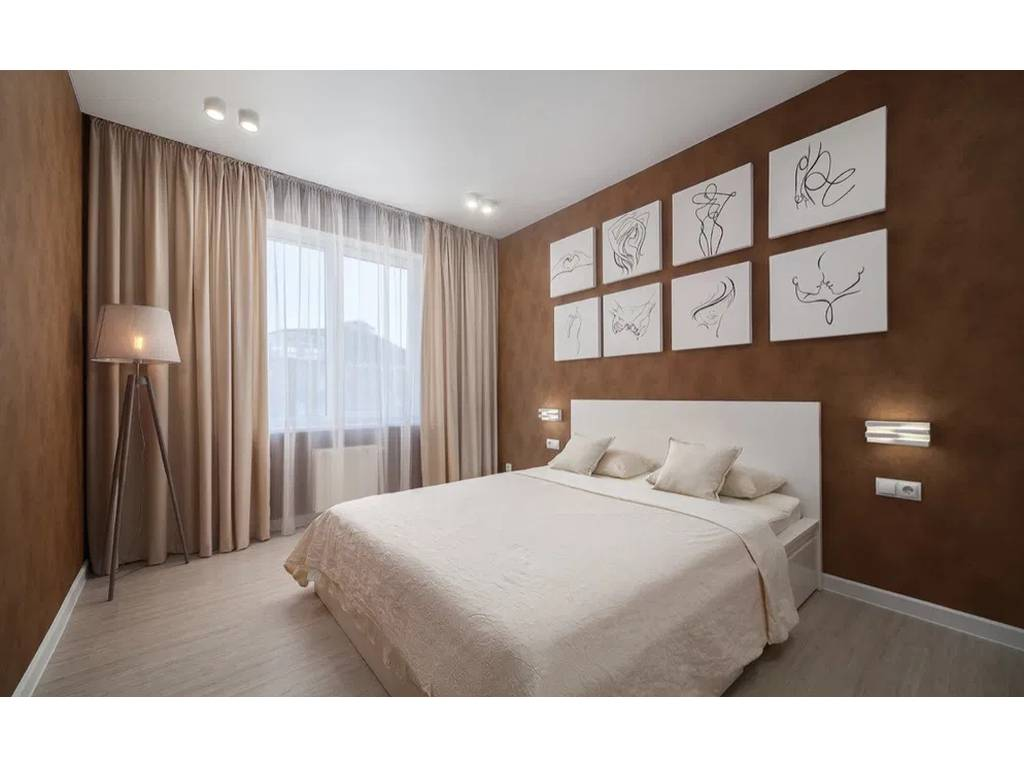 2-комнатная квартира, 67.00 м2, 145000 у.е.