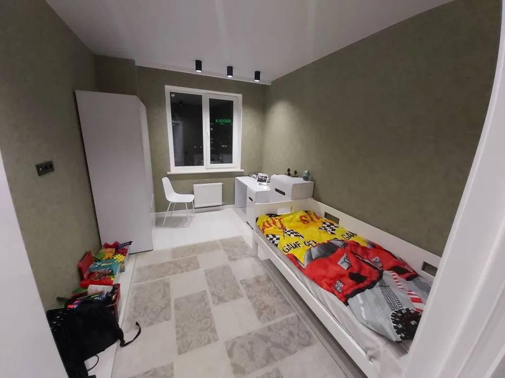 3-комнатная квартира, 82.00 м2, 115000 у.е.