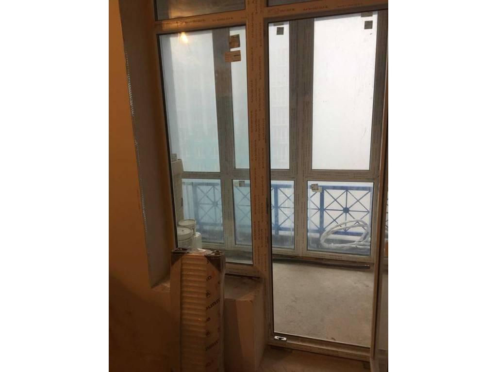 2-комнатная квартира, 50.40 м2, 50000 у.е.