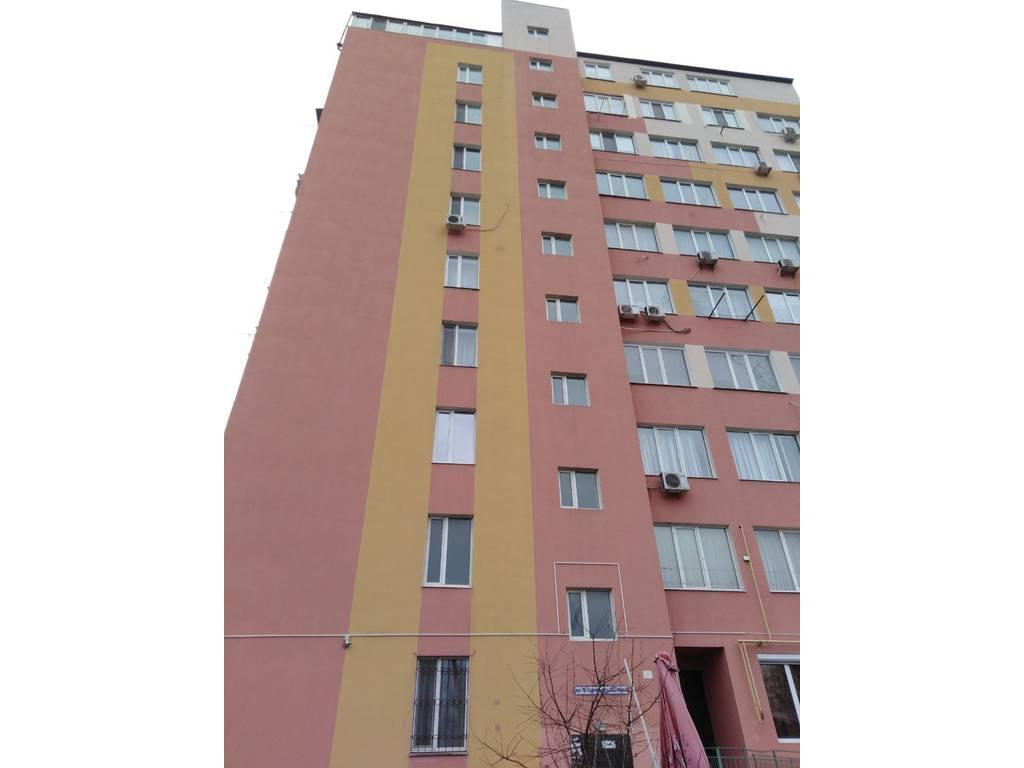 1-комнатная квартира, 47.00 м2, 35000 у.е.