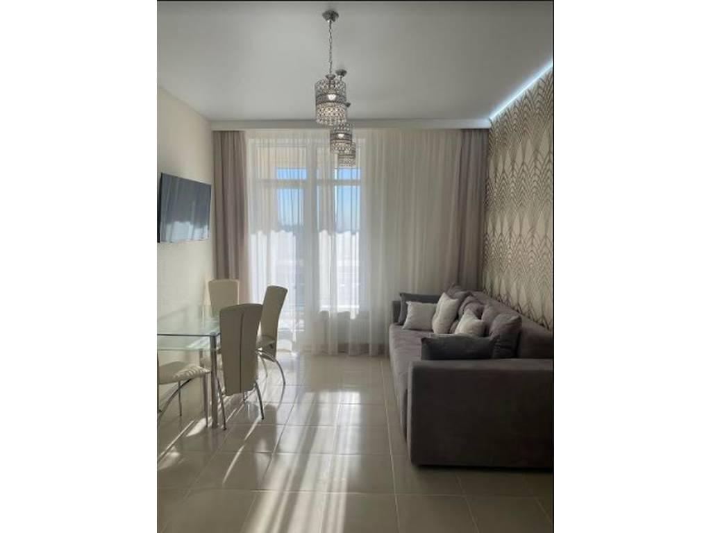 1-комнатная квартира, 42.50 м2, 62000 у.е.