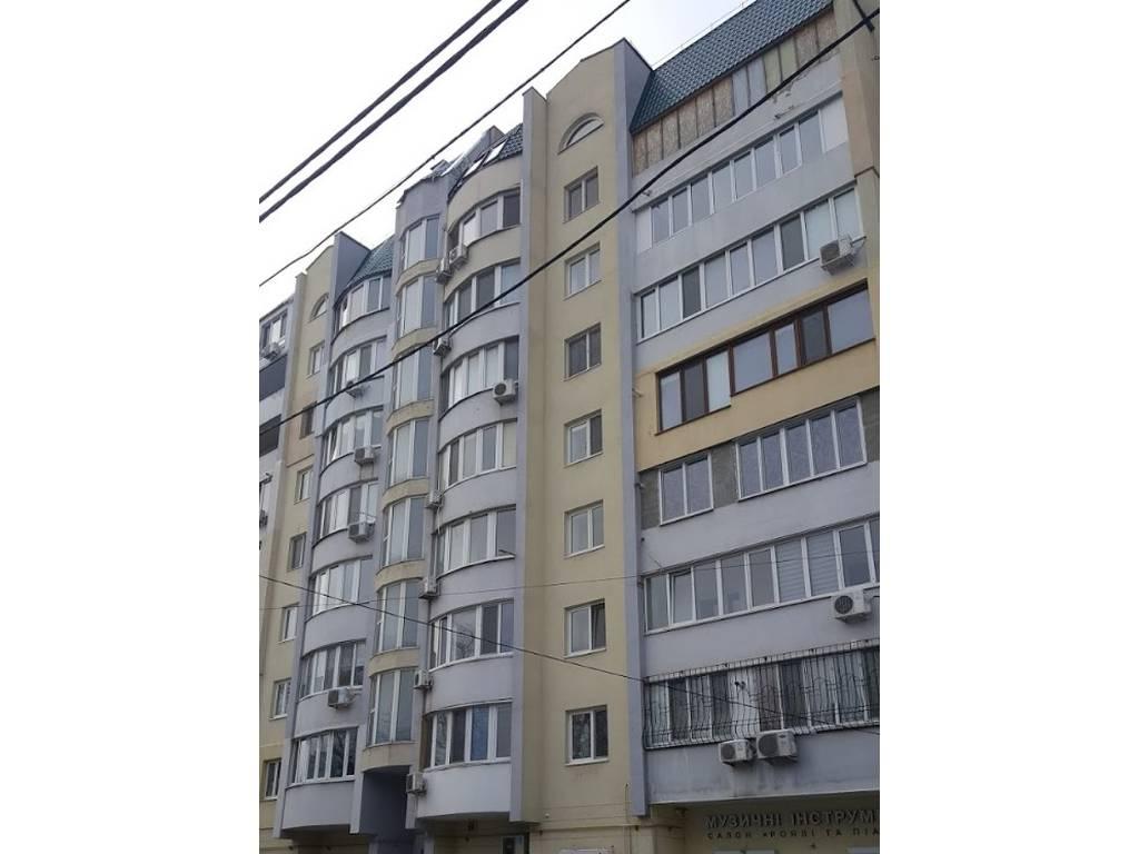 3-комнатная квартира, 102.00 м2, 125000 у.е.