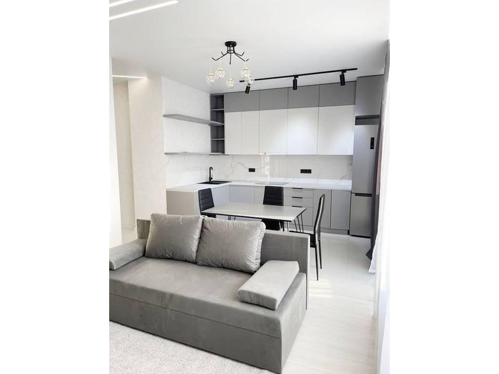 1-комнатная квартира, 44.00 м2, 77000 у.е.