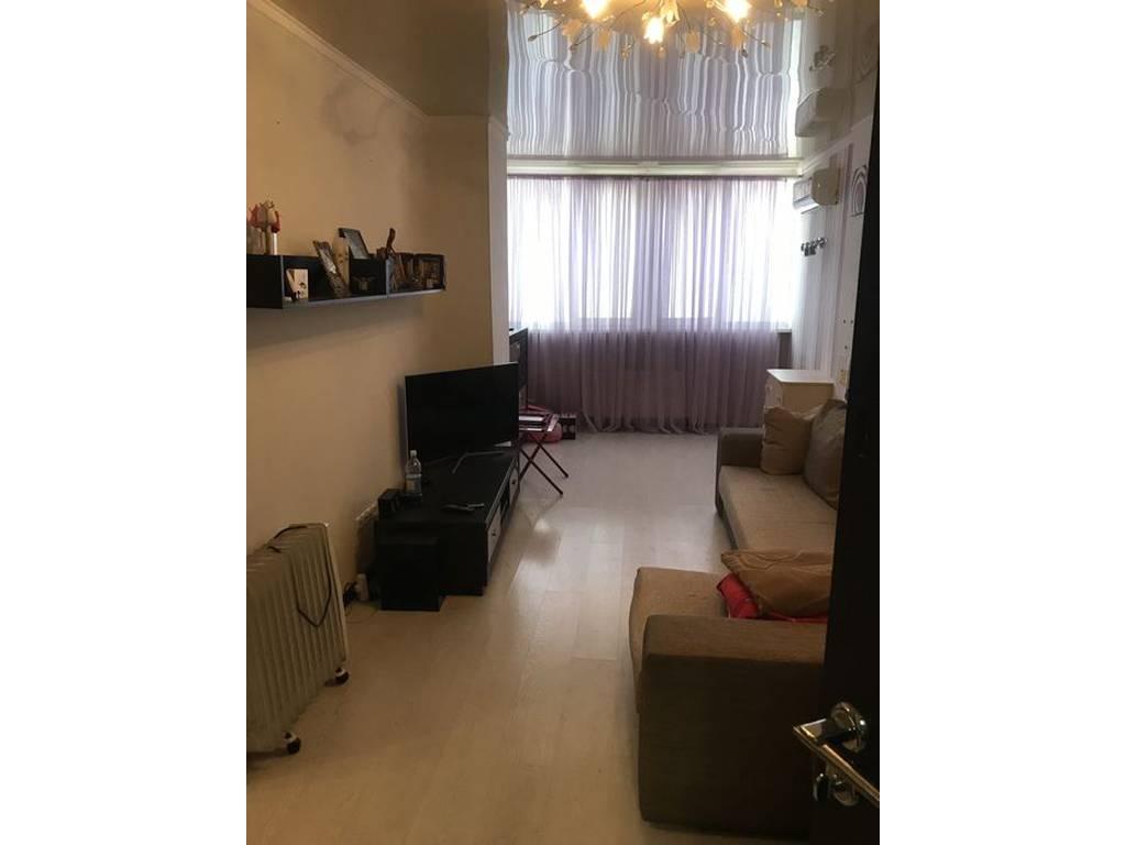 1-комнатная квартира, 48.00 м2, 45000 у.е.