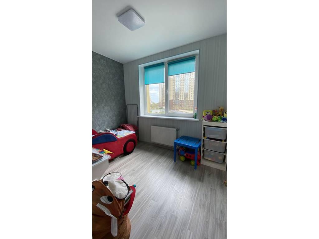 1-комнатная квартира, 44.00 м2, 45000 у.е.