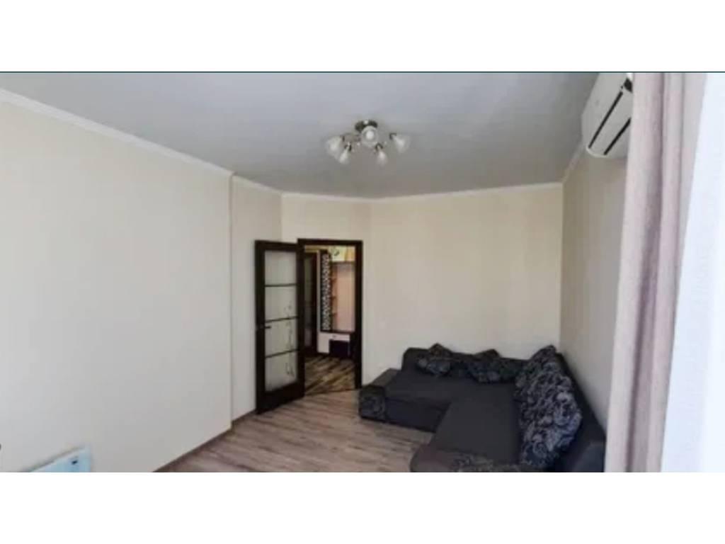 1-комнатная квартира, 38.20 м2, 45000 у.е.