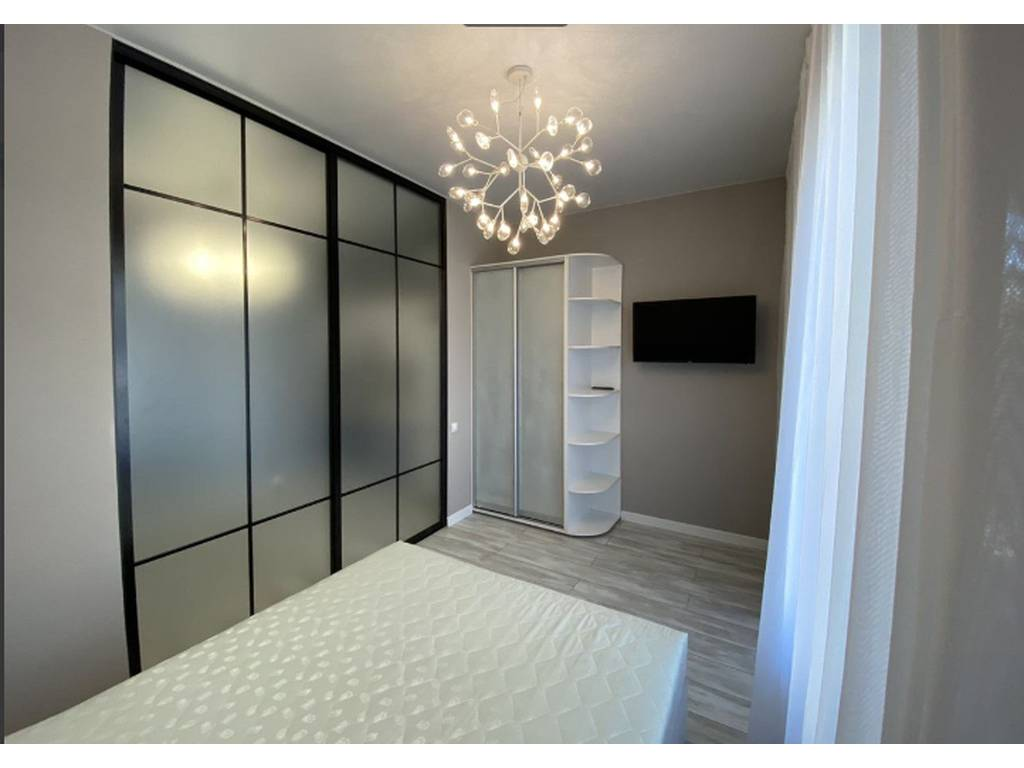 1-комнатная квартира, 35.00 м2, 58000 у.е.