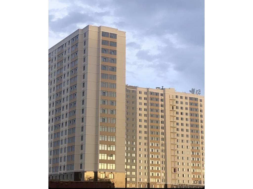 1-комнатная квартира, 42.76 м2, 32000 у.е.