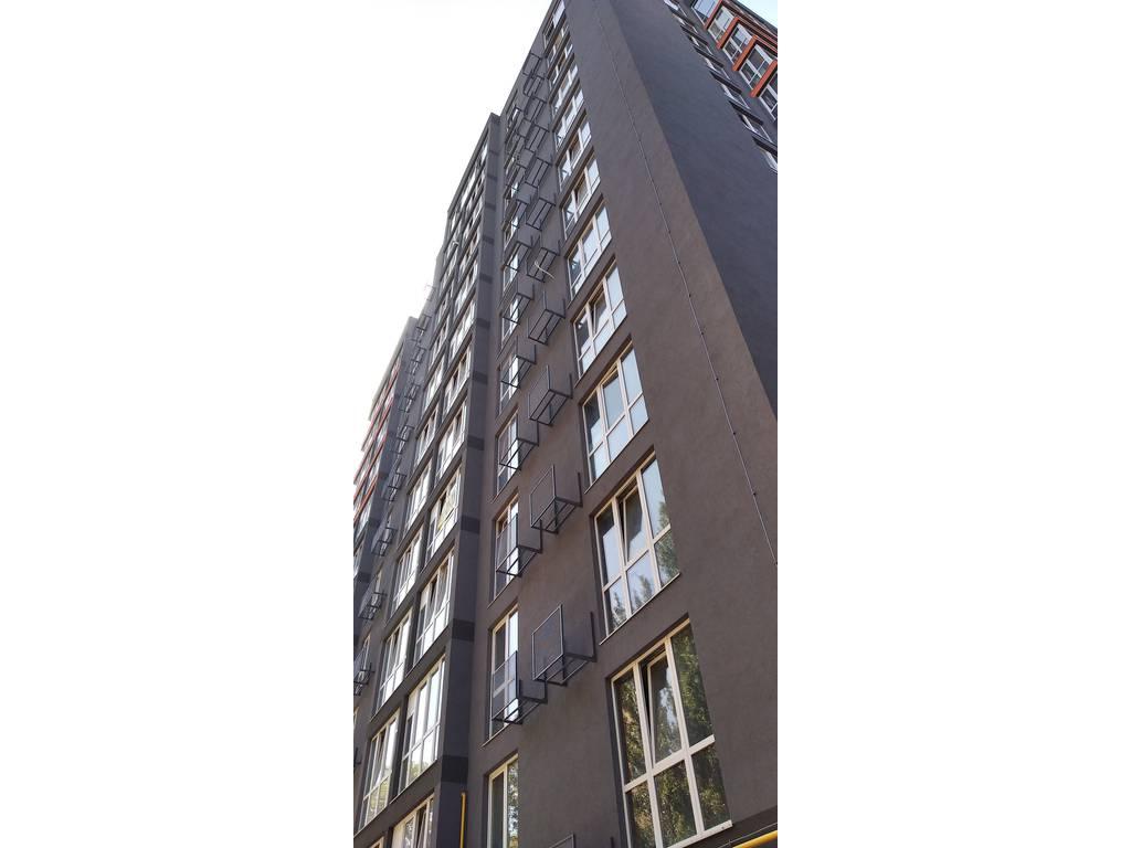 1-комнатная квартира, 42.00 м2, 49500 у.е.