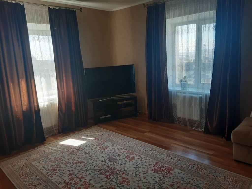 2-комнатная квартира, 58.00 м2, 55000 у.е.