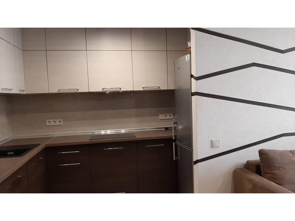 1-комнатная квартира, 46.60 м2, 83000 у.е.