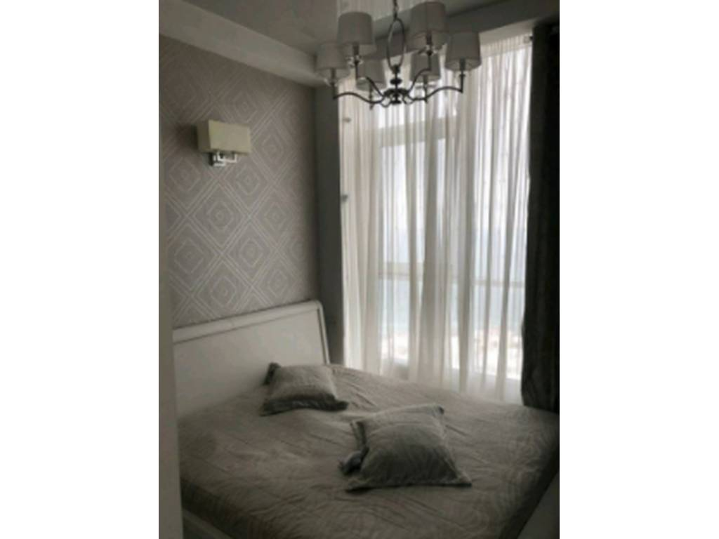 1-комнатная квартира, 44.00 м2, 120000 у.е.