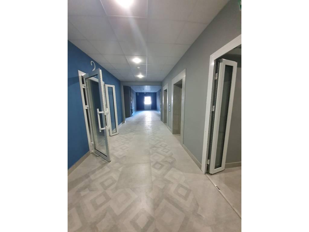 1-комнатная квартира, 40.30 м2, 44300 у.е.