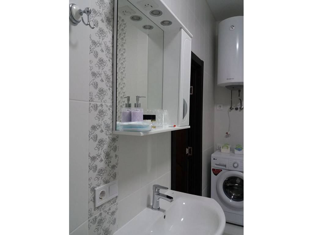 1-комнатная квартира, 42.00 м2, 71000 у.е.