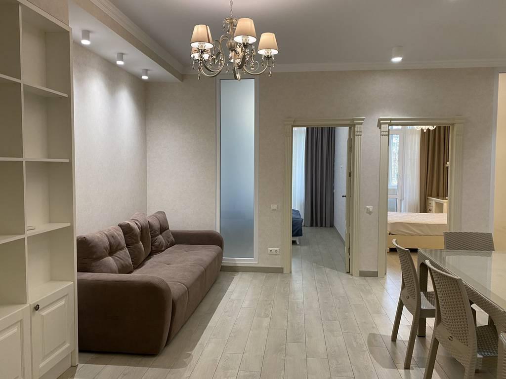 3-комнатная квартира, 80.00 м2, 129900 у.е.
