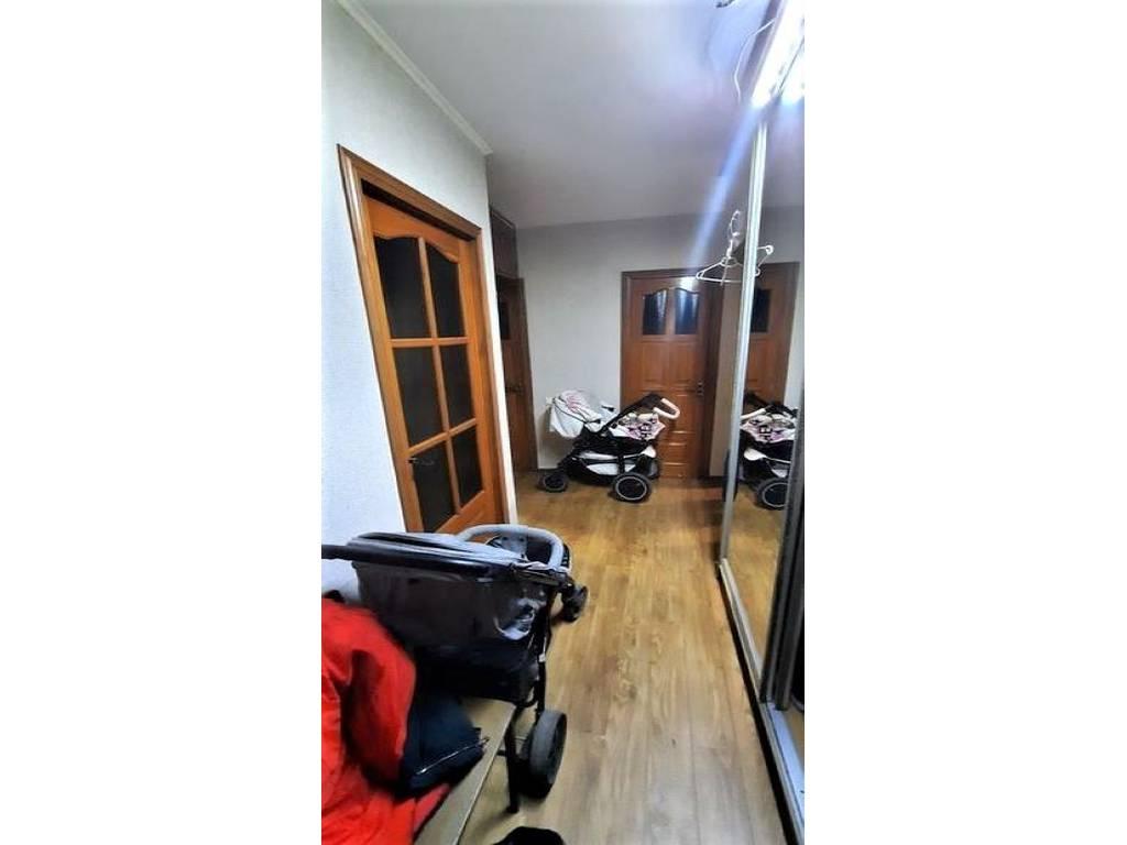 2-комнатная квартира, 55.50 м2, 40000 у.е.