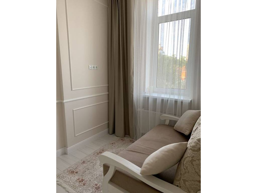 2-комнатная квартира, 69.00 м2, 95000 у.е.