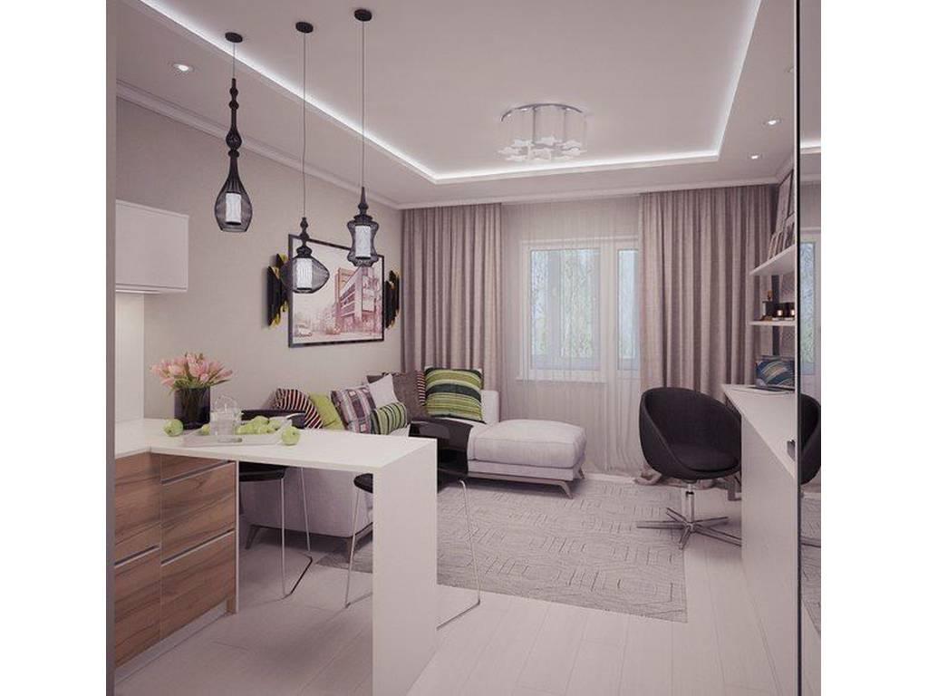 1-комнатная квартира, 32.00 м2, 29900 у.е.