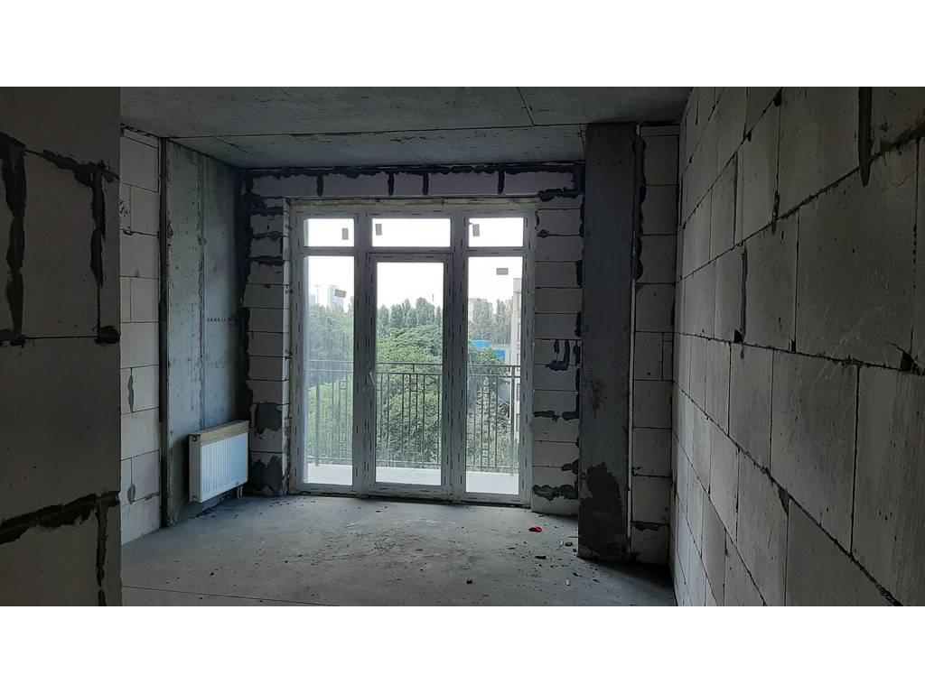 1-комнатная квартира, 23.15 м2, 36000 у.е.
