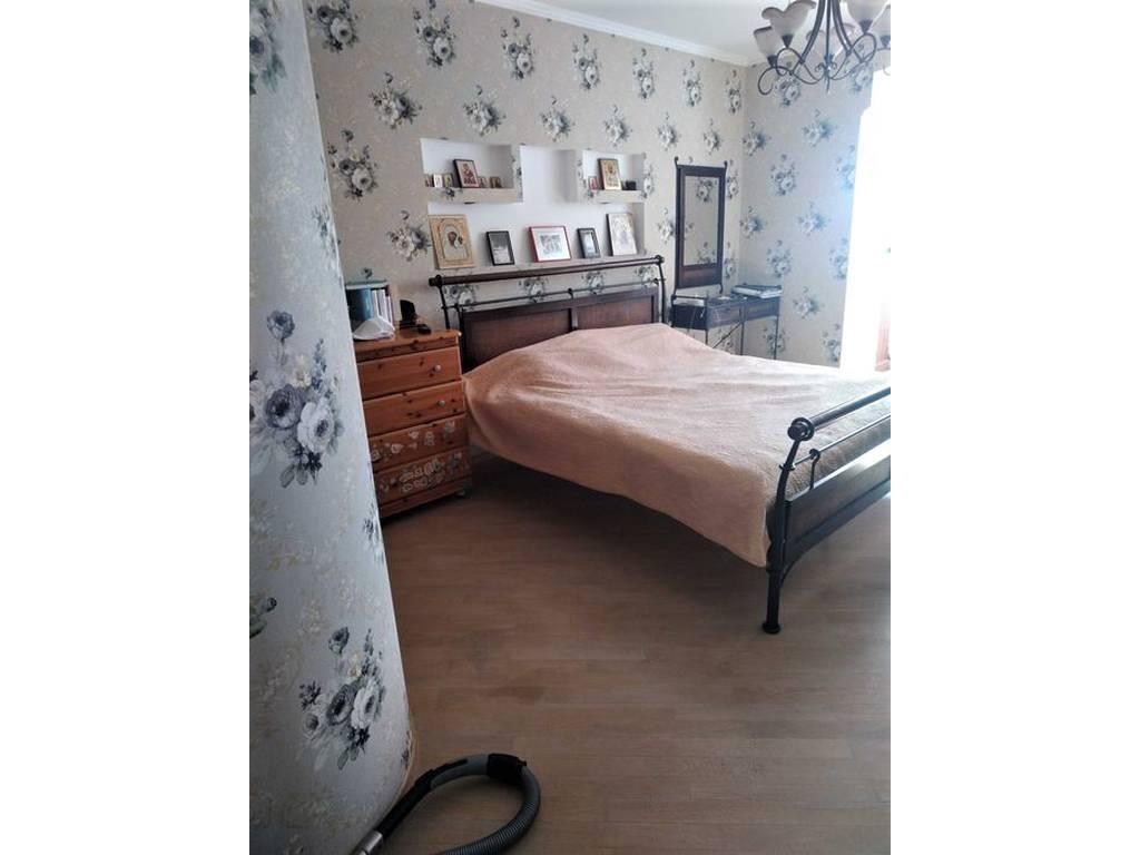 3-комнатная квартира, 90.00 м2, 120000 у.е.