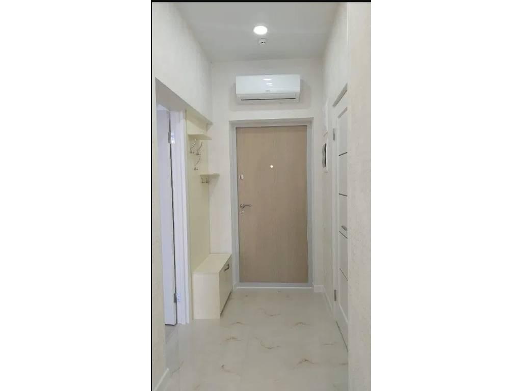 1-комнатная квартира, 43.00 м2, 56500 у.е.