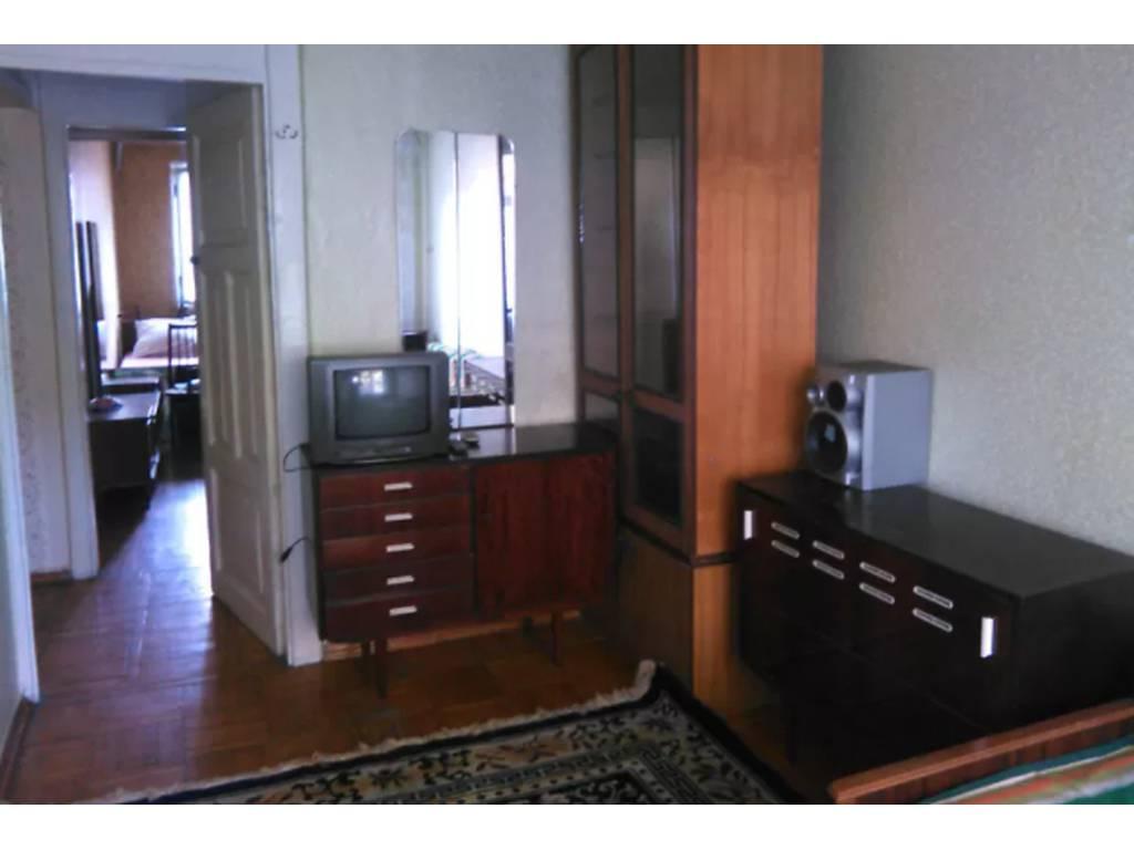 3-комнатная квартира, 59.00 м2, 38500 у.е.