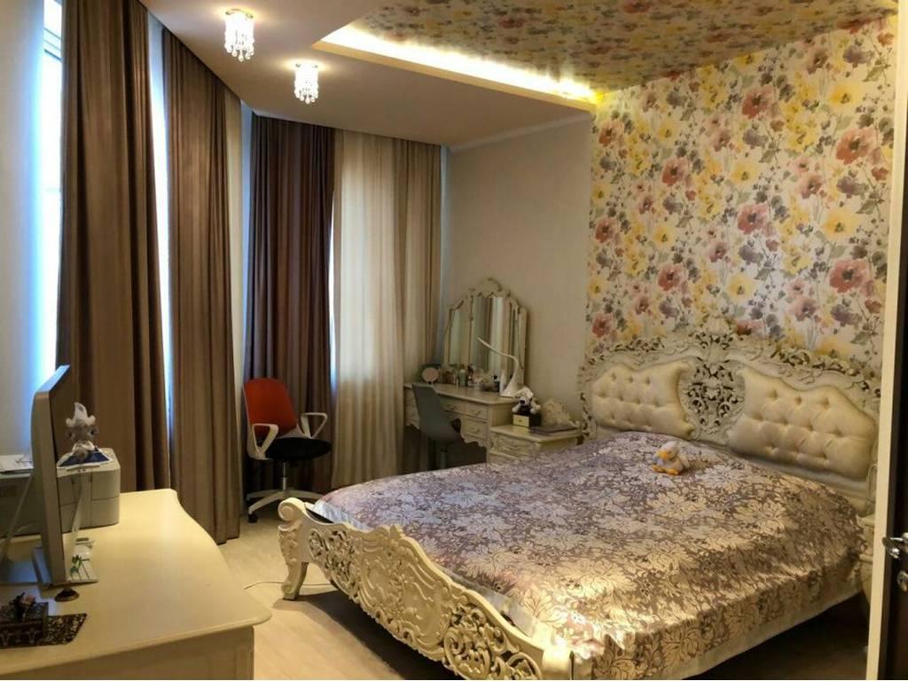 3-комнатная квартира, 120.00 м2, 190500 у.е.
