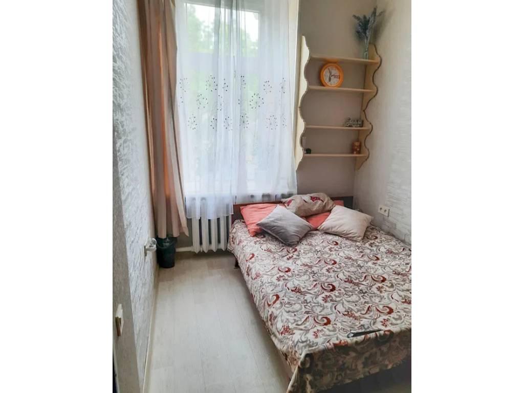 3-комнатная квартира, 73.00 м2, 85000 у.е.