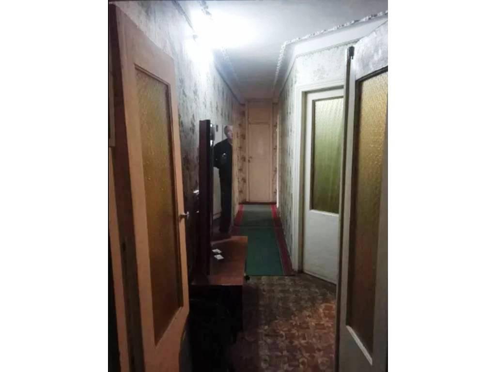 3-комнатная квартира, 55.00 м2, 38000 у.е.