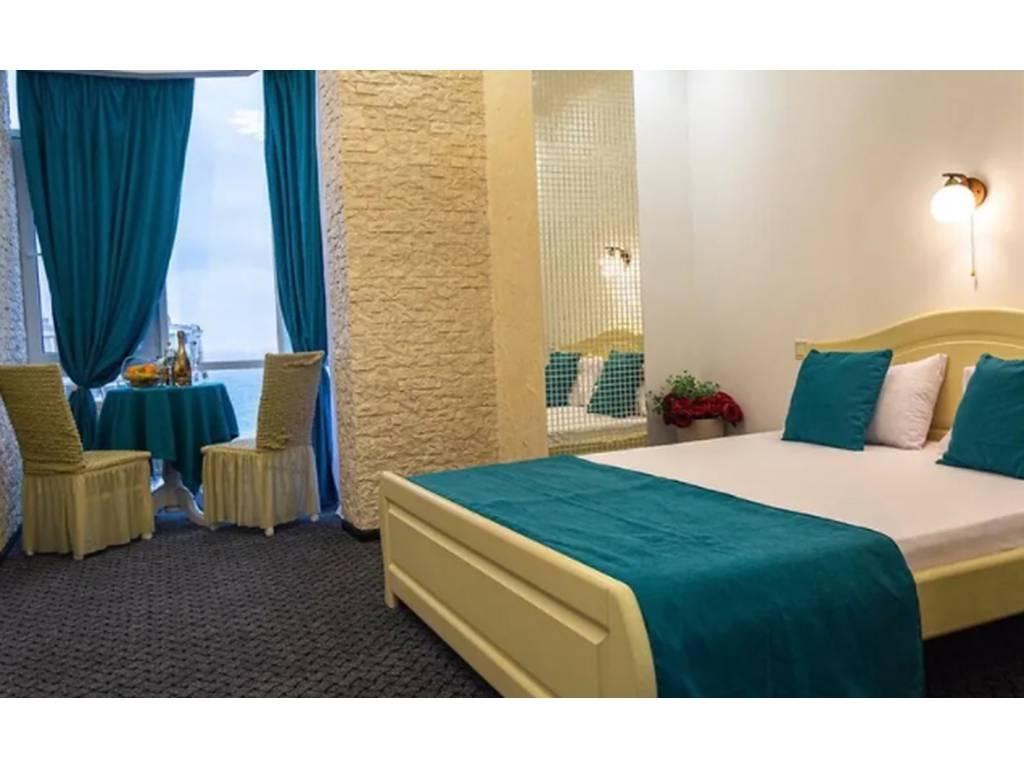 1-комнатная квартира, 27.00 м2, 60000 у.е.