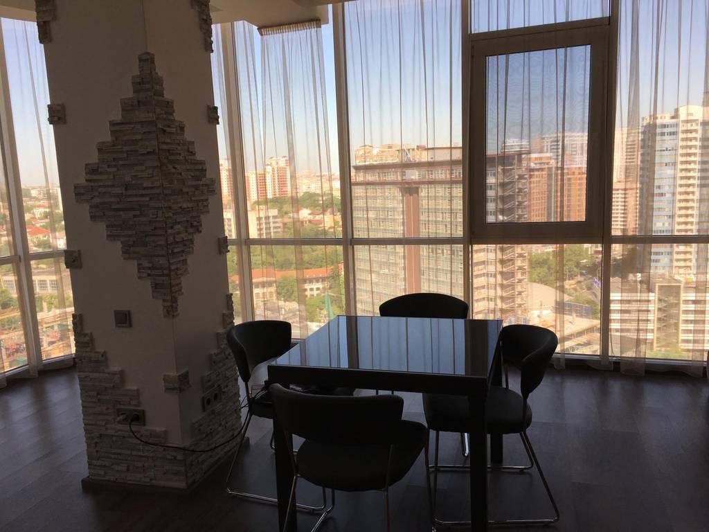 1-комнатная квартира, 60.00 м2, 81000 у.е.