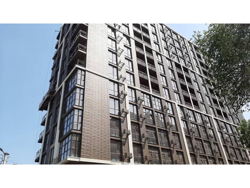 1-комнатная квартира, 35.50 м2, 45000 у.е.