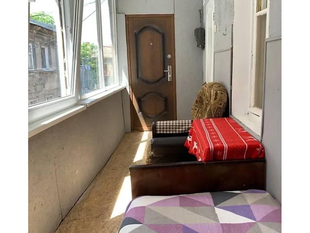 1-комнатная квартира, 32.00 м2, 25000 у.е.
