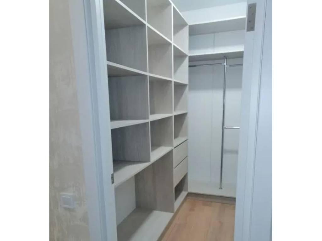 1-комнатная квартира, 46.90 м2, 81000 у.е.