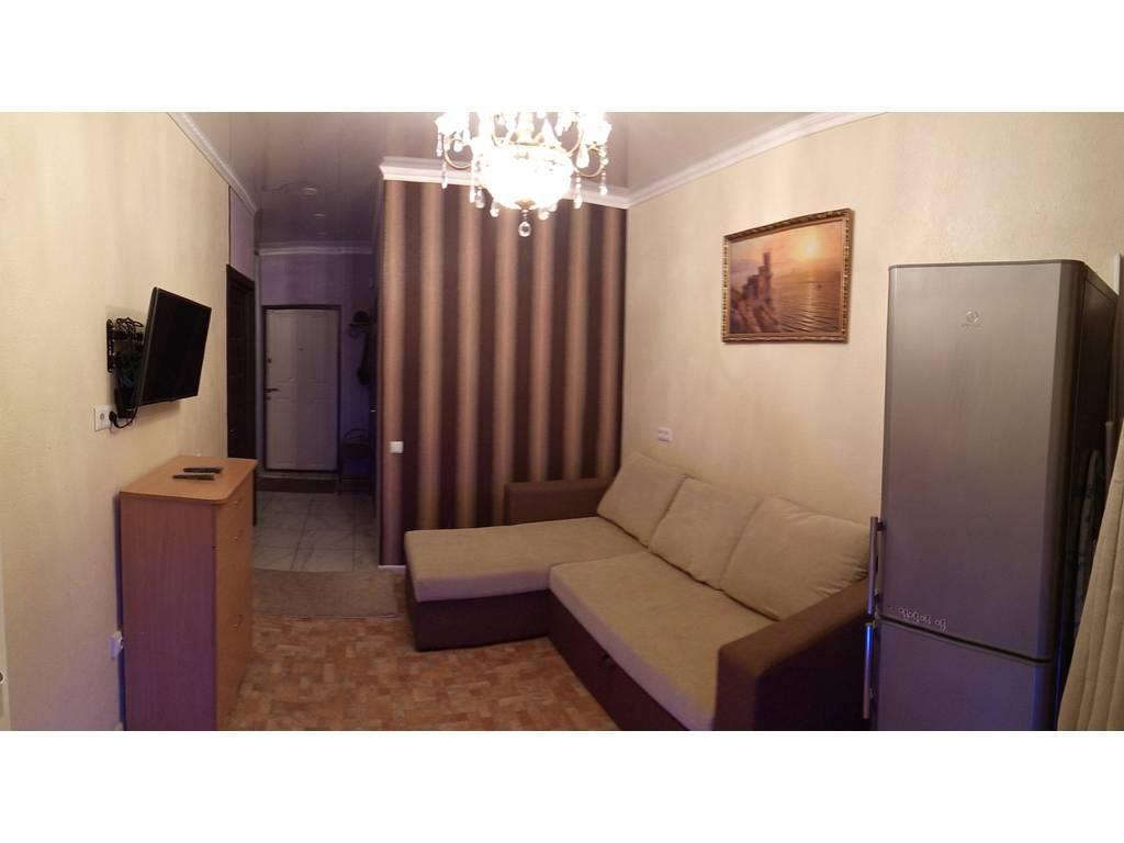 1-комнатная квартира, 46.00 м2, 48000 у.е.