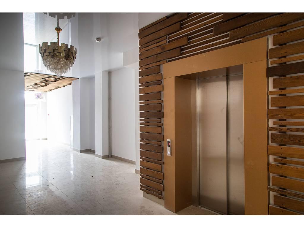 1-комнатная квартира, 36.70 м2, 39000 у.е.