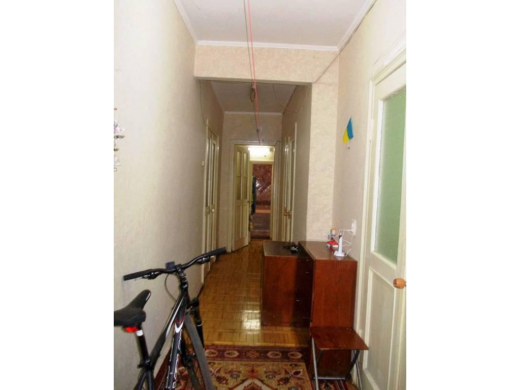 3-комнатная квартира, 72.00 м2, 42000 у.е.