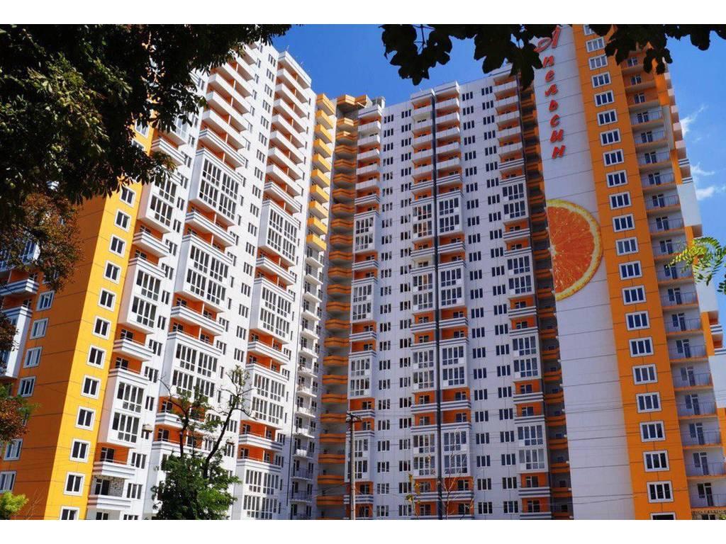 3-комнатная квартира, 90.40 м2, 84000 у.е.