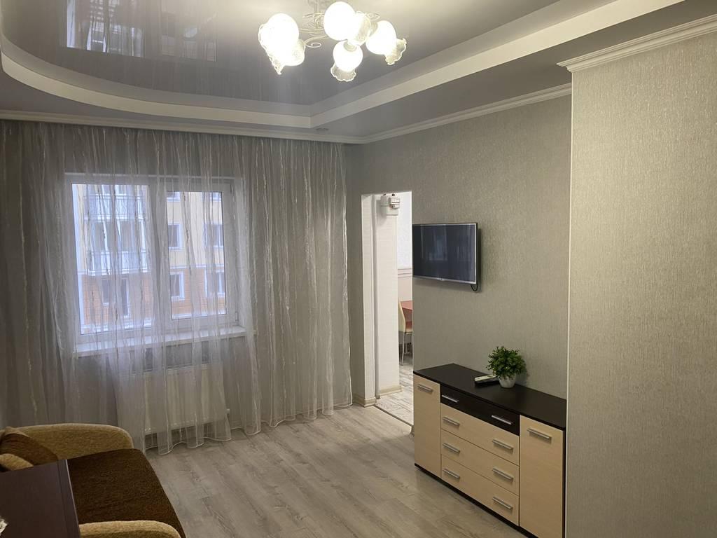 1-комнатная квартира, 47.00 м2, 50500 у.е.