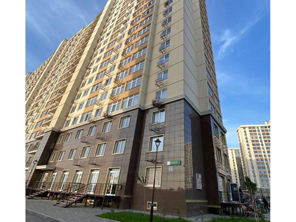 1-комнатная квартира, 44.78 м2, 35000 у.е.