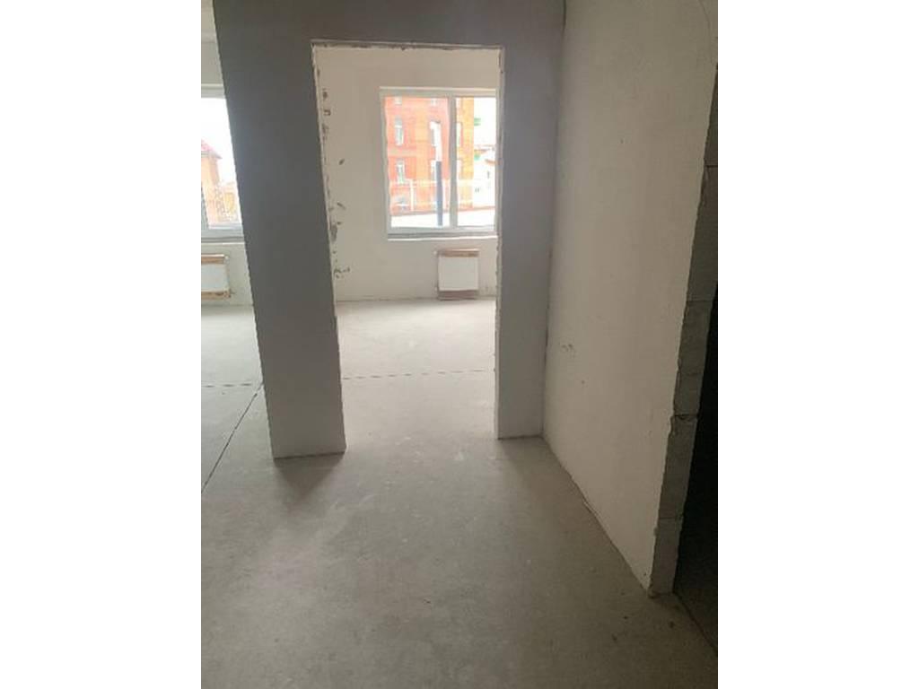1-комнатная квартира, 40.10 м2, 50000 у.е.
