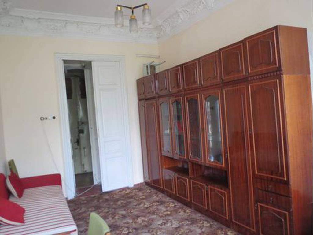 3-комнатная квартира, 73.60 м2, 60900 у.е.