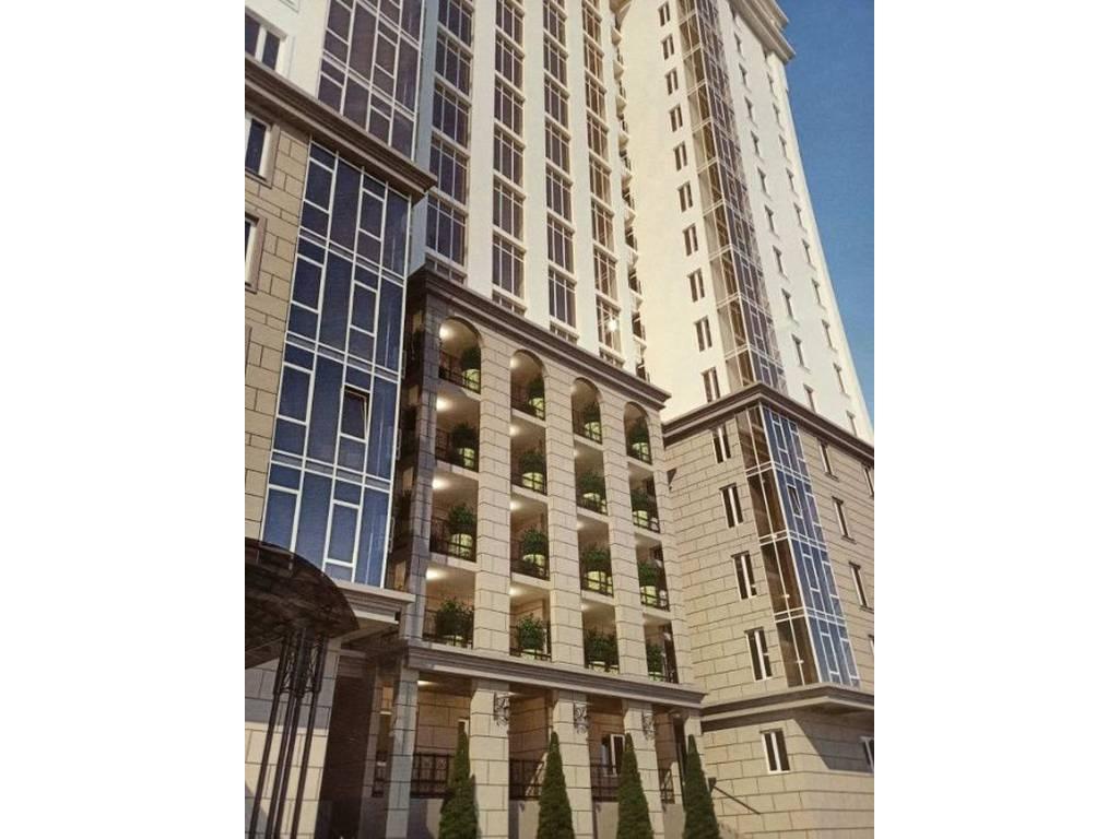 1-комнатная квартира, 55.80 м2, 33759 у.е.