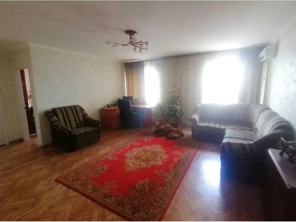 4-комнатная квартира, 115.00 м2, 75000 у.е.