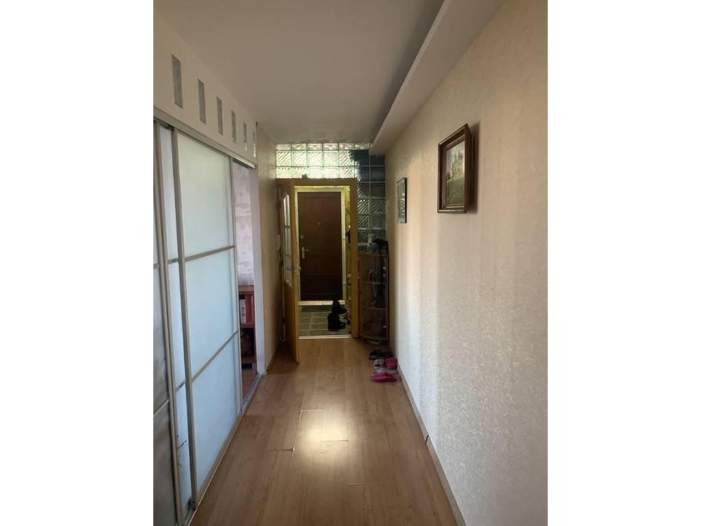 3-комнатная квартира, 72.00 м2, 61500 у.е.