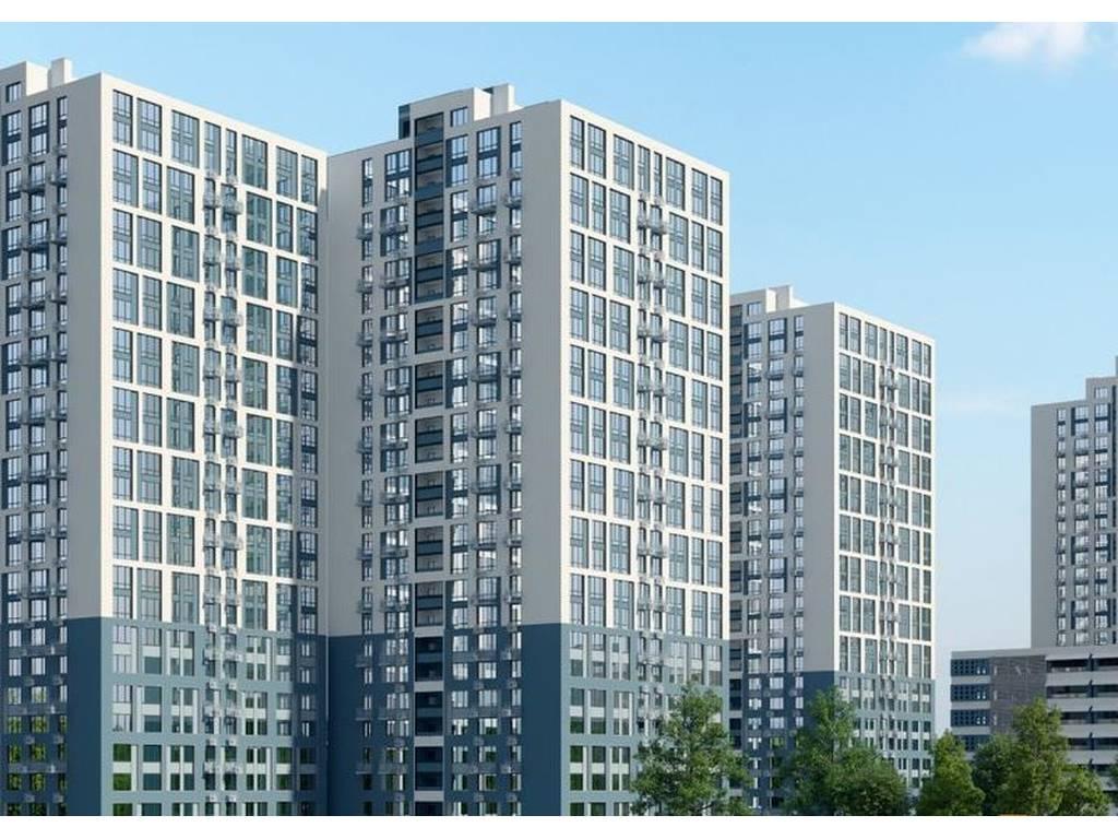 1-комнатная квартира, 47.20 м2, 47100 у.е.