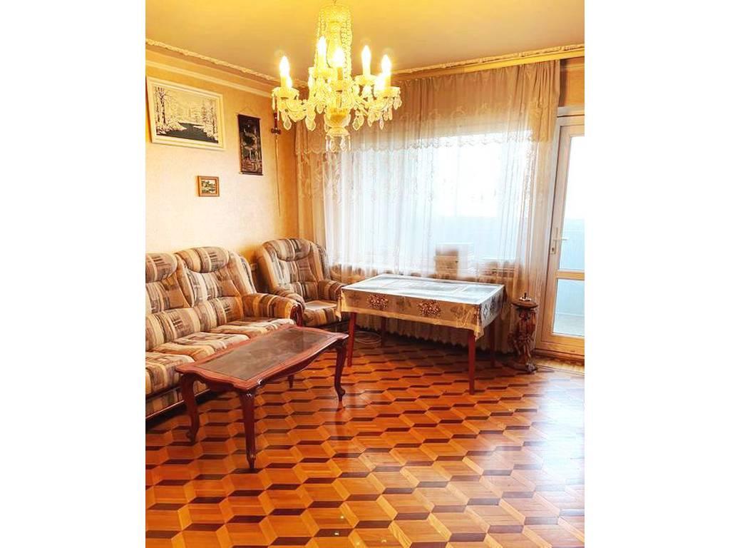 3-комнатная квартира, 70.00 м2, 60000 у.е.