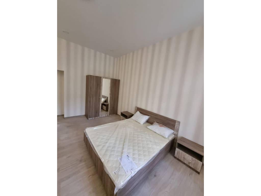 1-комнатная квартира, 43.00 м2, 49990 у.е.