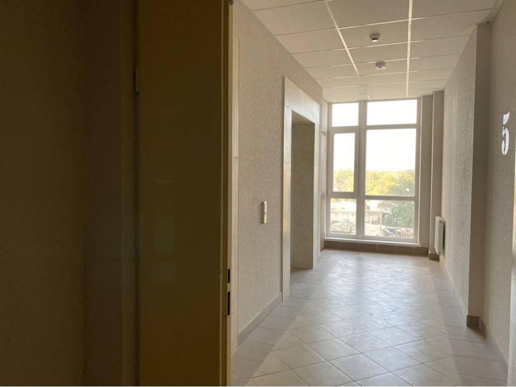 1-комнатная квартира, 33.20 м2, 34000 у.е.